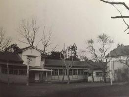 昔の勝田保育園